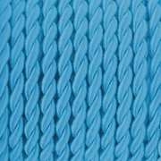 Шнур витой GC-043C (уп. 9,1 м) №049 голубой