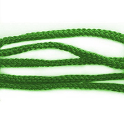 Шнур капрон плоский 1с19 (уп. 50 м) зеленый