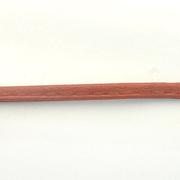 Шнур кожаный 6 мм ИК-6 (уп. 50 м) св.-коричн.