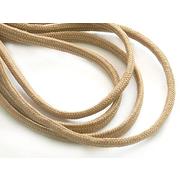 Шнур толстый В340 6 мм (уп. 100 м) №240 (230) бежевый