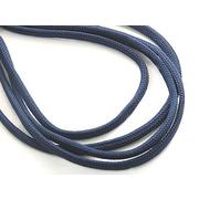 Шнур толстый В340 6 мм (уп. 100 м) №205 т.-синий