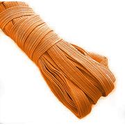 Резинка вздержка 10 мм оранжевый 11