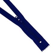 Молния Т3 спираль авт. 20 см SBS 027 синий