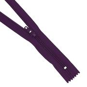 Молния Т3 спираль авт. 20 см SBS 230 т.-фиолетовый