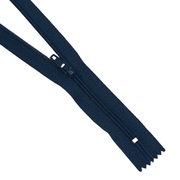 Молния Т3 спираль авт. 20 см SBS 317 серо-синий