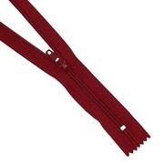 Молния Т3 спираль авт. 20 см SBS 519 красный