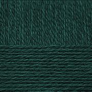 Пряжа Носочная шерсть, 100 г / 200 м, 014 морская волна