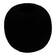 Пряжа Ирис, 25 г / 150 м,  7214 черный