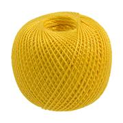 Пряжа Ирис, 25 г / 150 м, 0305 желтый