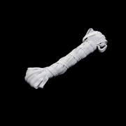 Резинка вздержка 8 мм (уп. 10 м)  Яросл.С-67 бел.