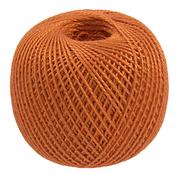 Пряжа Ирис, 25 г / 150 м, 1608 рыжий