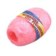 Пряжа Хозяюшка-рукодельница Для души и душа, 50 г / 200 м, №23 розовый персик