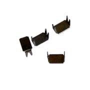 Ограничитель для метал. молний нижний т.никель уп.20 шт. 7710827