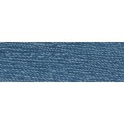 Нитки п/э №40/2 Aquarelle №274 т. серый