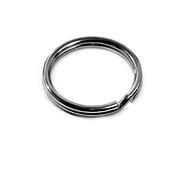 Кольцо для ключей 32 мм 815-001 никель