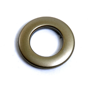 Люверсы шторные К-1 d=25 мм №С-37 т.бронза