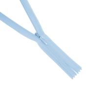 Молния Т3 потайная 20 см  SBS №026 голубой