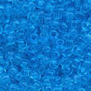 Бисер Preciosa Чехия 10-14гр. 01134 синий
