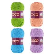 Coco (Vita Cotton)