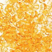 Бисер Preciosa Чехия 10-14гр. 01182 янтарь