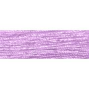 Нитки п/э №40/2 Aquarelle №285 +  св. сиреневый