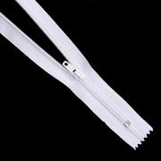 Молния Т3 спираль авт. 20 см SBS  белый