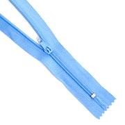 Молния Т4 спираль брючн. п/авт. 20 см 331 голубой