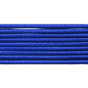 Шнур резиновый 2.5 мм Тур. №213 василёк  рул. 100 м