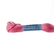 Мулине х/б 8 м Гамма, 3088 розовый