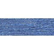 Нитки п/э №40/2 Aquarelle №322 + т. голубой