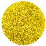 Бисер Астра (уп. 20 г) №0030 желтый с серебр. центром