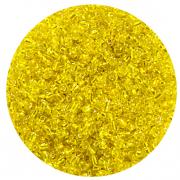 Астра бисер (уп. 20 г) №0030 желтый с серебр. центром