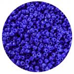 Бисер Астра (уп. 20 г) №0048 синий