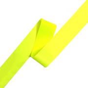 Светоотраж. лента 50 мм рул. 100 м неон-лимон