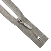 Молния Т5 карман. спираль 18 см SA60P-483  Прибалтика №128 бежевый