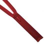 Молния Т5 разъемн. спираль 70 см  SB60M-483  Прибалтика №519 красный