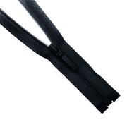 Молния Т5 разъемн. спираль 70 см  SB60M-483  Прибалтика №580 чёрный