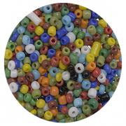 Астра бисер (уп. 20 г) №0051 разноцветный