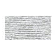 Мулине х/б 8 м Гамма, 0150 св.-серый