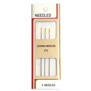 Иглы Needles гобеленовые №3.1/2 90 мм (уп. 3 шт.)