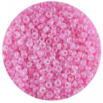 Бисер Астра (уп. 20 г) №0151 розовый перламутровый