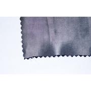 Ткань подкл. поливискон, вискоза 50%; п/э 50% однотонная (шир. 150 см) SL-19/292 св.-сер./сер.
