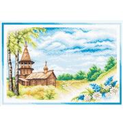 Набор для вышивания Panna ПС-0193 «Летний день» 25*36  см