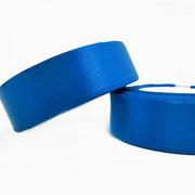 Лента атласная 24 мм (рул. 33 м) №040Г син.