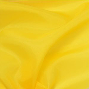 Ткань подкл. п/э 190 текс, №1032 жёлтый