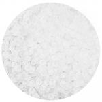 Бисер Астра (уп. 20 г) М01 белый матовый