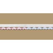 Резинка ажурная  9 мм Блитц DT-05 (уп. 25 м)