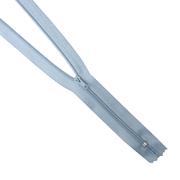 Молния Т3 спираль п/авт. плател. 50 см 184 св. голубой