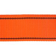 Ременная лента с3618  50 мм (30м) 902631 черный