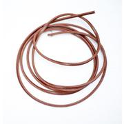 Ремень кожа  для шв.машин с кордом дл.185 см 904134